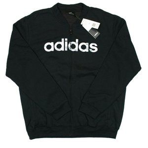 Men's Adidas Full Zip Sweatshirt Jacket (EI9740)